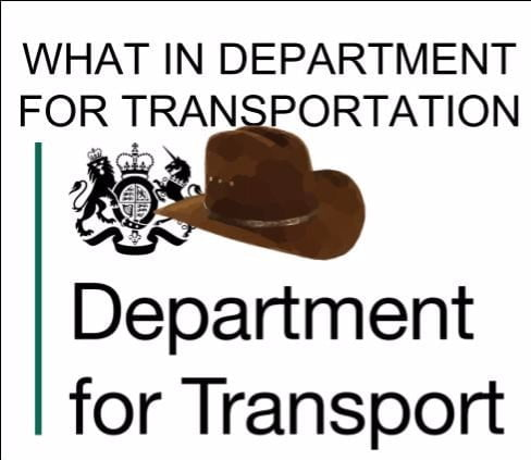 transportation meme