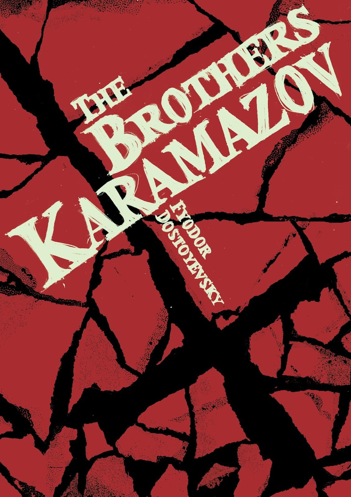 the similarity of the grand inquisitor a text in the brothers karamazov by fyodor dostoyevsky to a p
