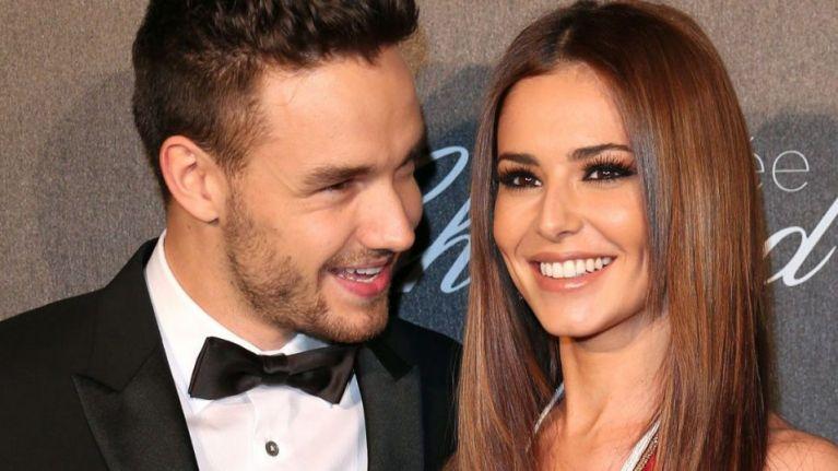 Cheryl and Liam announce split