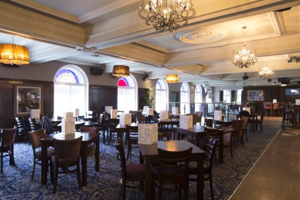 review-mile-castle-wetherspoon-newcastle