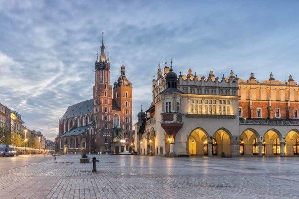 top-3-cities-in-europe-krakow