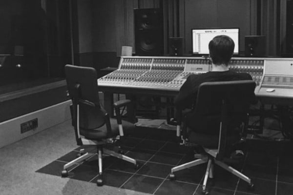 how-we-made-an-ep-part-two-studio