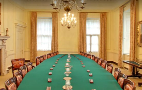 mastering-politics-the-power-of-the-prime-minister-cabinet-room