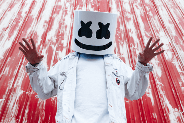 top-five-djs-of-the-2010s-marshmello