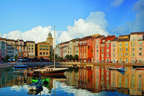 review-loews-portofino-bay-hotel-orlando-dock