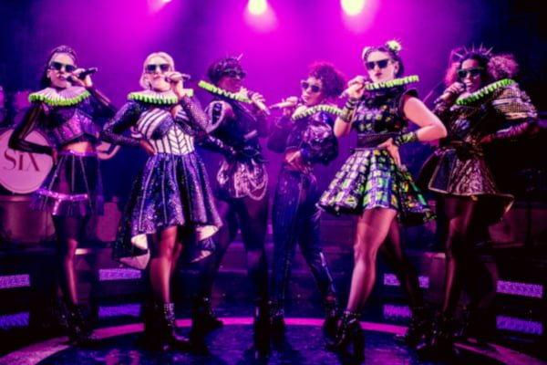 show-review-six-the-musical-london-queens