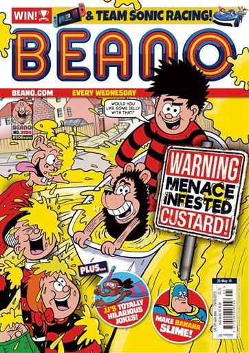 the-beano-comic-still-good-today