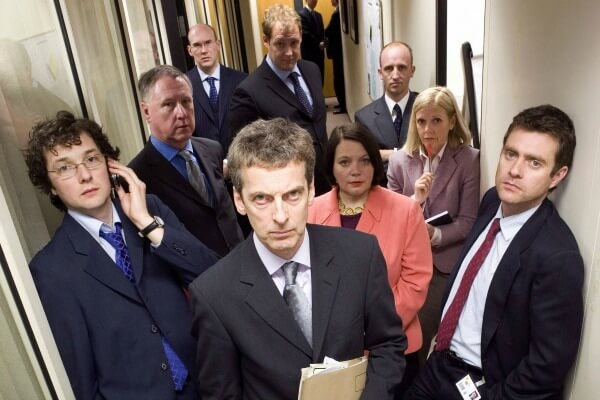 tv-review-the-thick-of-it-civil-servants