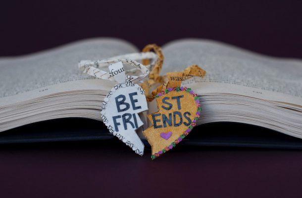 friendships-of-convenience