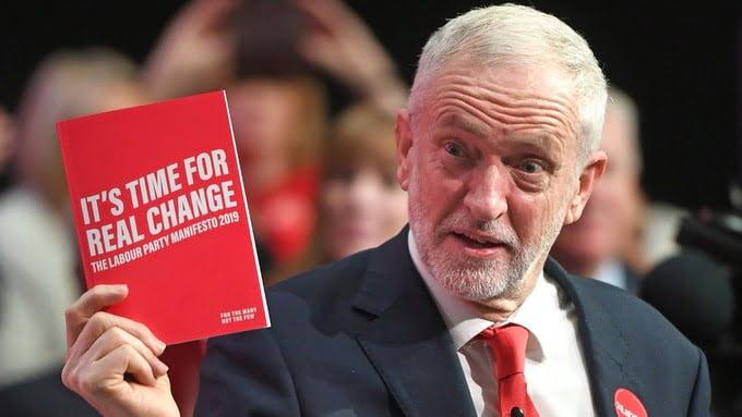 mastering-politics-labour-manifesto-2019