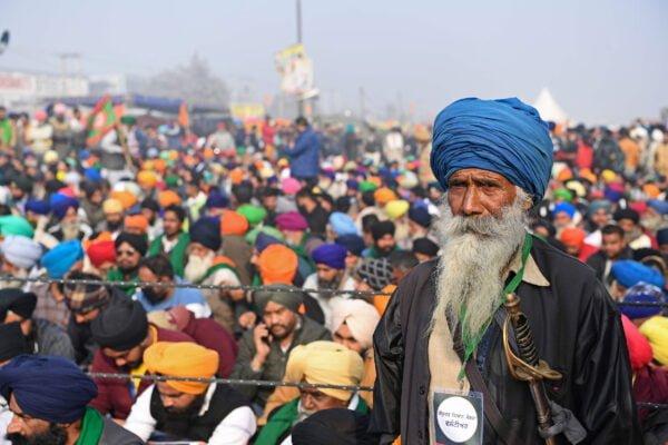 india-farmer-protest