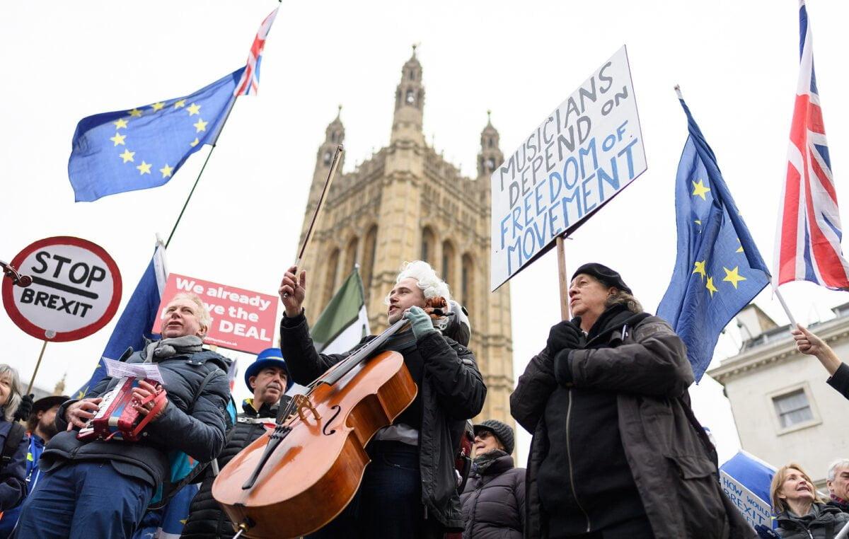 musicians-brexit