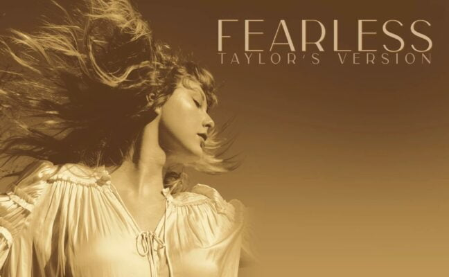 fearless-taylors-version