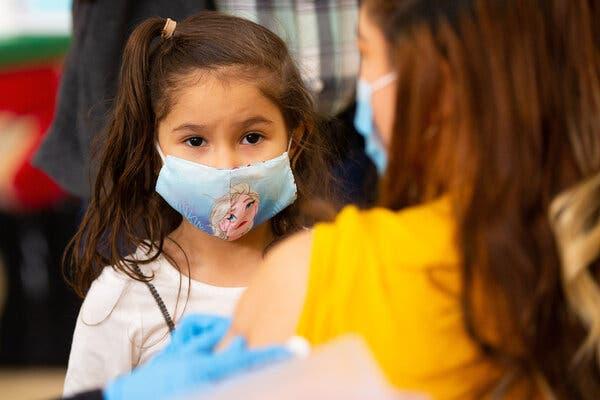 vaccine-children
