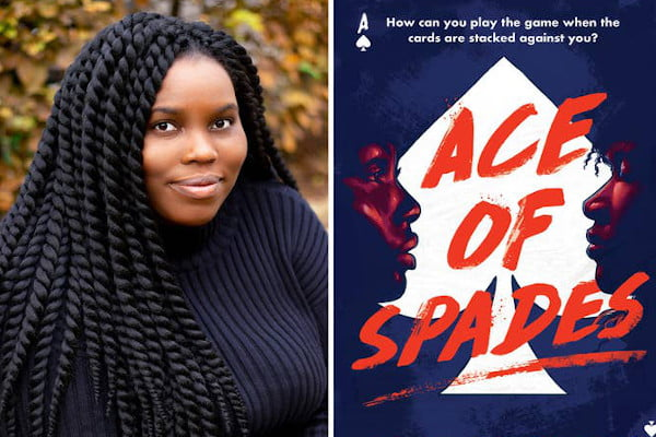 ace-of-spades-author