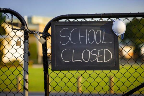lockdown-school-closures