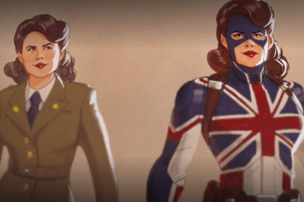 what if-agent-carter