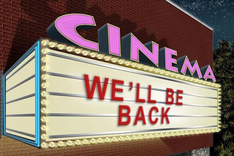 cinema-rona